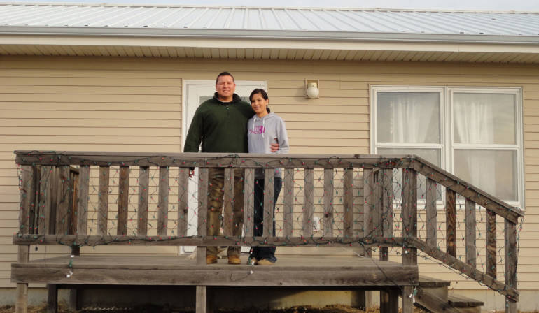 A Stepping Stone to Homeownership