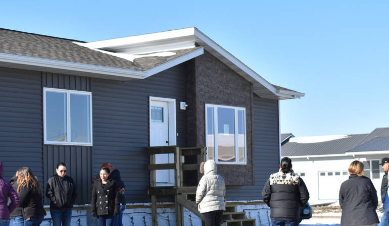 Twenty Homebuyers to Receive Down Payment Assistance
